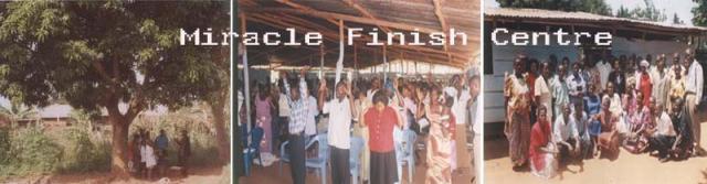 APOSTOLIC & PROPHETIC FINISH MINISTRIES - Life Restoration Centre